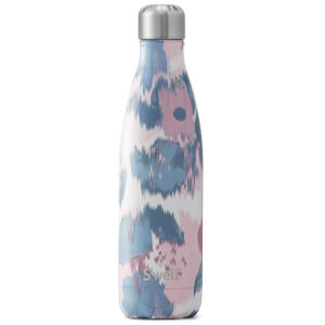 S'well Watercolor Lilies Water Bottle 500ml