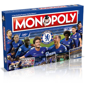 Monopoly - 18/19 Edition - Chelsea FC