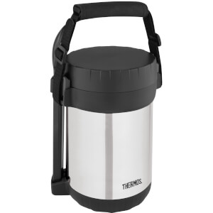 Thermos Multi-Compartment Food Pod 1.8L