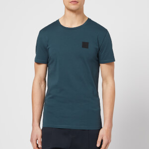 Peak Performance Men's Urban Short Sleeve T-Shirt - Blue Steel