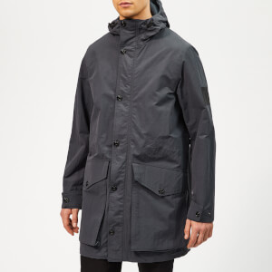 Peak Performance Men's Typhon Parka - Salute Blue