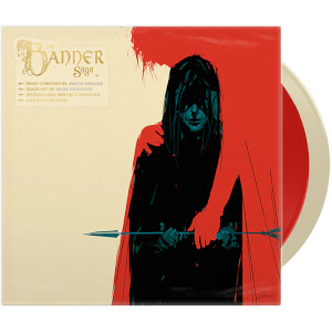 Banner Saga 3 – Double LP