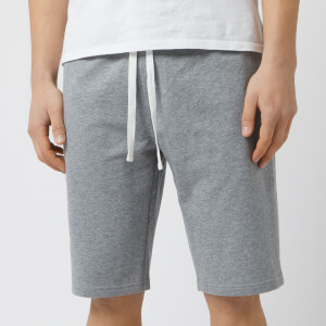 Polo Ralph Lauren Men's Jersey Sweatshorts - Speedway Grey Heather