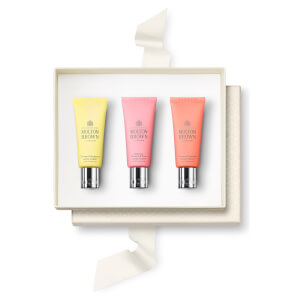 Molton Brown Delectable Delights Hand Cream Gift Set (Worth £30)