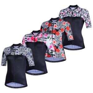 Nalini Moderna Women's Short Sleeve Jersey
