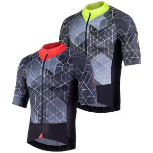 Nalini Stelvio Short Sleeve Jersey