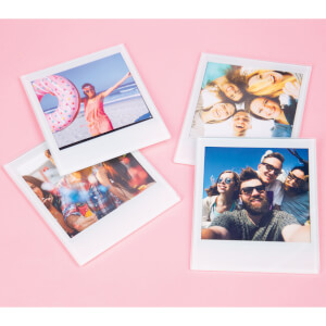 Moments Photo Coasters