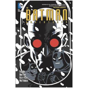 DC Comics - Batman Adventures Vol 04