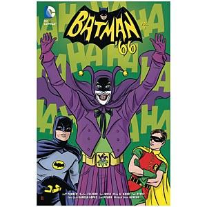 DC Comics - Batman 66 Vol 04