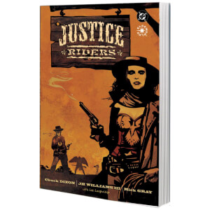 DC Comics - Elseworlds Justice League Vol 01