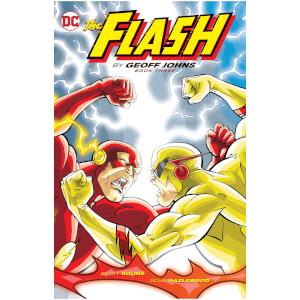 DC Comics - Flash By Geoff Johns Book 03