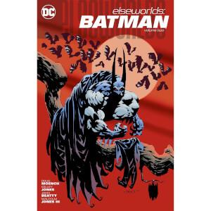DC Comics - Elseworlds Batman Vol 02