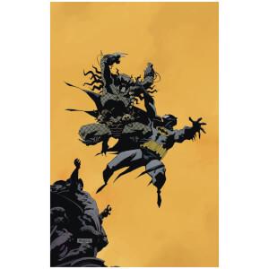 DC Comics - Dark Horse Batman Vs Predator