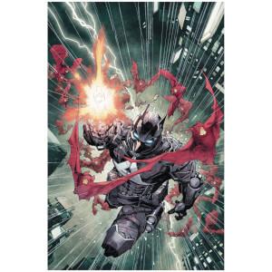 DC Comics - Batman Arkham Knight Hard Cover Vol 03
