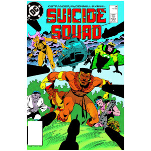 DC Comics - Suicide Squad Vol 03 Rogues