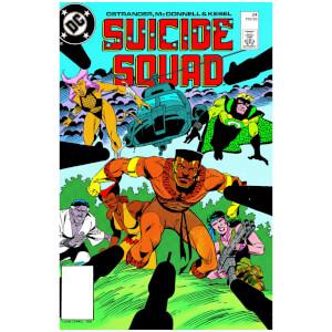 DC Comics - Suicide Squad Vol 03 Rogues