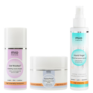 Mio Skincare Month of Mio Faves Bundle
