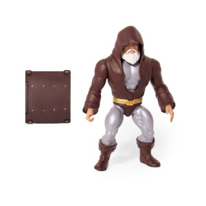 Super7 Masters of the Universe The Powers of Grayskull Vintage Collection Action Figure Eldor 14 cm