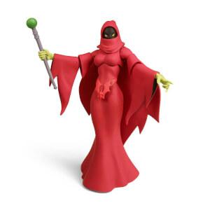 Super7 Figurine Les Maitres de l'Univers Club Grayskull Shadow Weaver Vague 4 18 cm – Masters of the Universe
