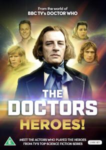 The Doctors: Heroes