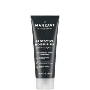 ManCave Protective Moisturiser 100ml