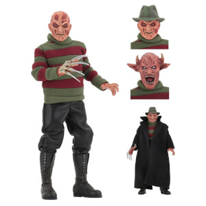 NECA Nightmare On Elm Street - 8