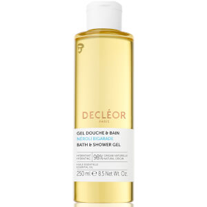 DECLÉOR Neroli Bigarade Hydrating Shower Gel 250ml