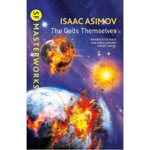 SF Masterworks: The Gods Themselves by Isaac Asimov (Paperback)