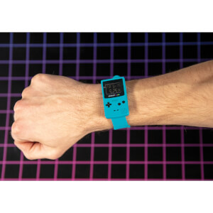 Montre Game Boy Color – Nintendo