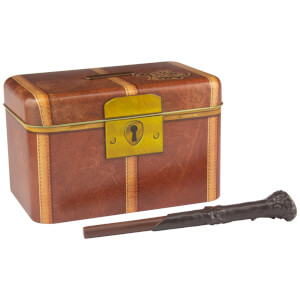 Harry Potter Hogwarts Trunk Savings Bank