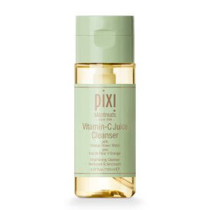 PIXI Vitamin-C Juice Cleanser 150ml
