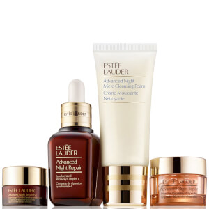 Estée Lauder Powerful Night-Time Renewal Set