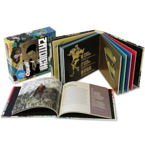 Zatoichi: The Blind Swordsman Boxset (Criterion Collection)