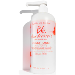 Bumble and bumble Hairdresser's Invisible Oil Conditioner 1000ml/33.8 fl. oz
