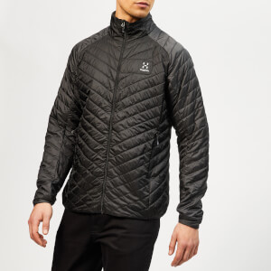 Haglofs Men's L.I.M Barrier Jacket - True Black