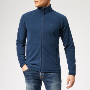 Haglofs Men's Astro Fleece Jacket - Tarn Blue