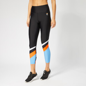 P.E Nation Women's Sky Shot Leggings - Black