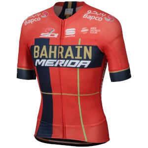 Sportful Bahrain-Merida BodyFit Pro Evo Jersey
