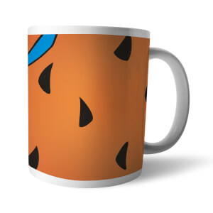 Tazza The Flintstones Fred