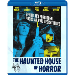 The Haunted House of Horror