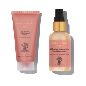 Grow Gorgeous Volumising Duo (Worth $22)