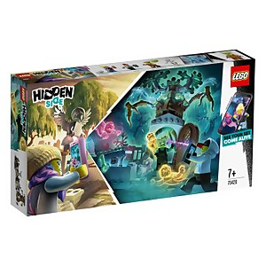 LEGO The Hidden Side: Graveyard Mystery (70420)