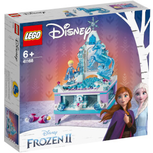 LEGO Disney Princess: Elsa's Jewellery Box (41168)