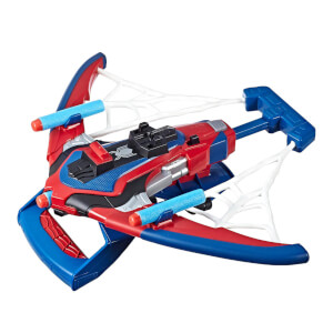 Hasbro Spider-Man Movie Web Shots Blaster