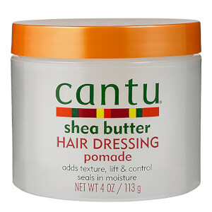 Cantu Shea Butter Hair Dressing Pomade 113g