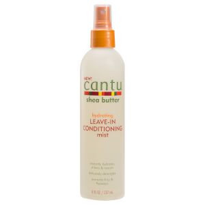 Cantu Shea Butter Hydrating Leave-In Conditioning Mist 237ml