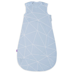 SnüzPouch Sleeping Bag 1.0 Tog - Geo Breeze