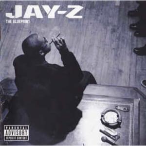 Jay-Z - The Blueprint LP
