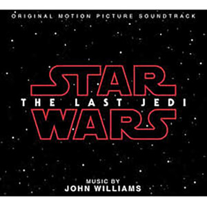 John Williams - Star Wars: The Last Jedi LP