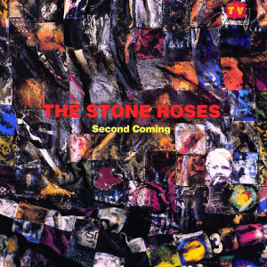 The Stone Roses - Second Coming LP
